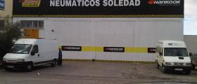 ConfortAuto N.Soledad Albacete