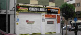 Confort Auto Neumaticos Bartolo