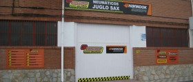 Confortauto Juglo Sax