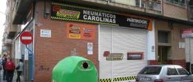 Confortauto Neumáticos Carolinas