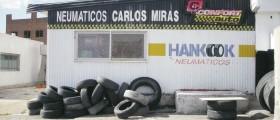 Confortauto Talleres Carlos Miras