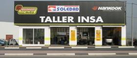 Taller Insa
