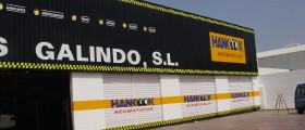 Tyre Service Costa Cálida