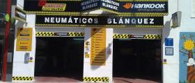 Confortauto Neumaticos Blánquez