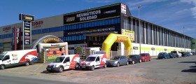 Confortauto Centro del Automóvil Silvota