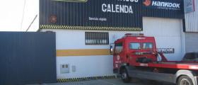 Confortauto Talleres Calenda