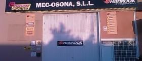 Confortauto Mec-Osona