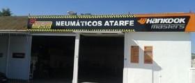 Confortauto Neumáticos Atarfe