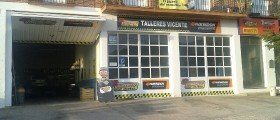 Confortauto Talleres Vicente