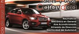Confortauto Talleres y Grúas Caravaca