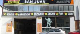 Confortauto Talleres San Juan