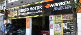 Confortauto Bierzo Motor