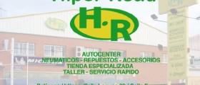 Confortauto Hiper Road