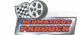 Confortauto Neumáticos Paddock
