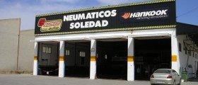 Confortauto N.Soledad San Ginés