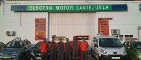 Confortauto Electromotor Lantejuela, S.L.