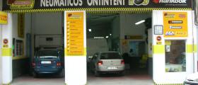 Confort Auto Neumaticos Ontinyent