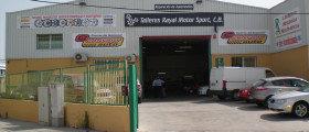 Confortauto Rayal Motor Sport