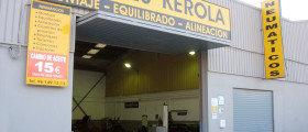 Confortauto Talleres Kerola