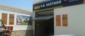 Confortauto Estación De Servicio Sástago S.A.
