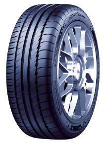 neumatico michelin pilot sporty 100 80 17 52 t