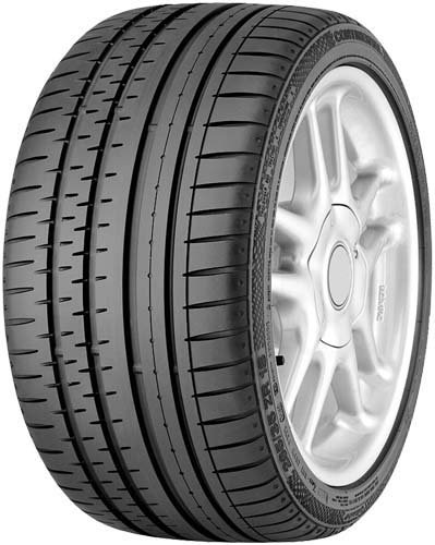 Continental Sport Contact 2 Mo Fr