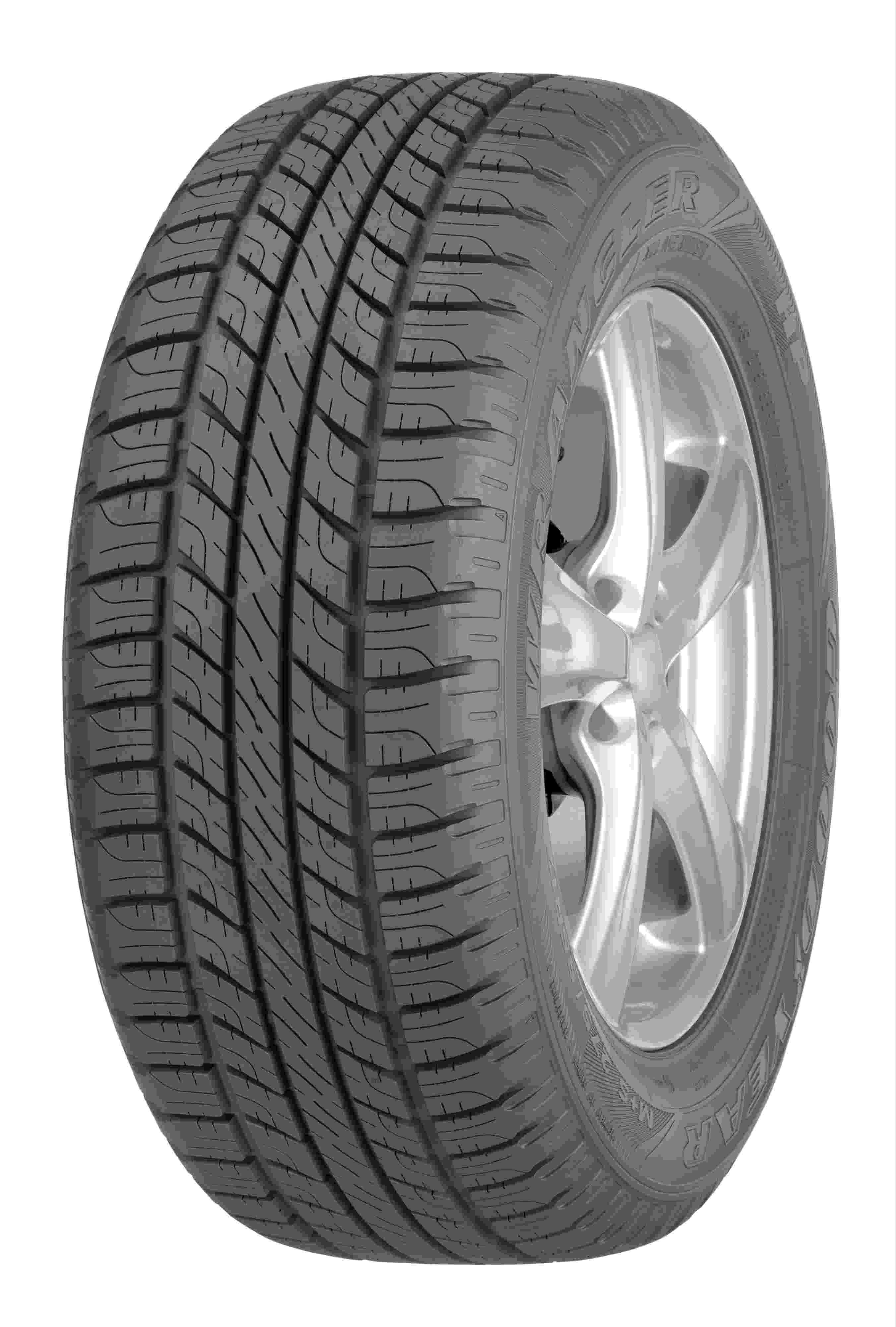 Goodyear Wrangler Hp All Weather Ni