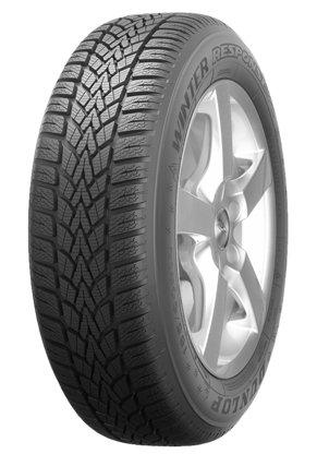 Dunlop Pneu Winter Response 2 185/60 R15 88 T Xl