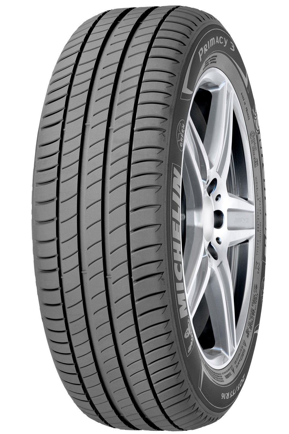 Michelin Pneu Primacy 3 205/45 R17 88 V Xl