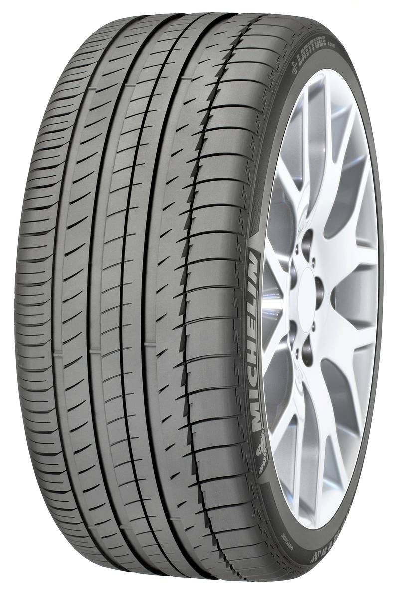 Michelin Latitude Sport Xl N0