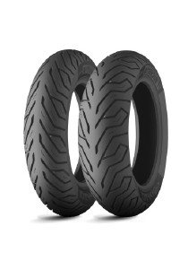neumatico michelin city grip 100 90 14 57 p