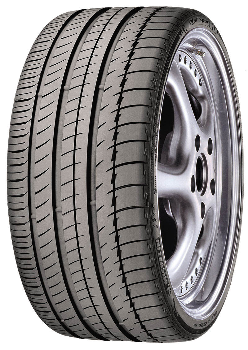 Michelin Pilot Sport Ps2 N3 Uhp Fsl