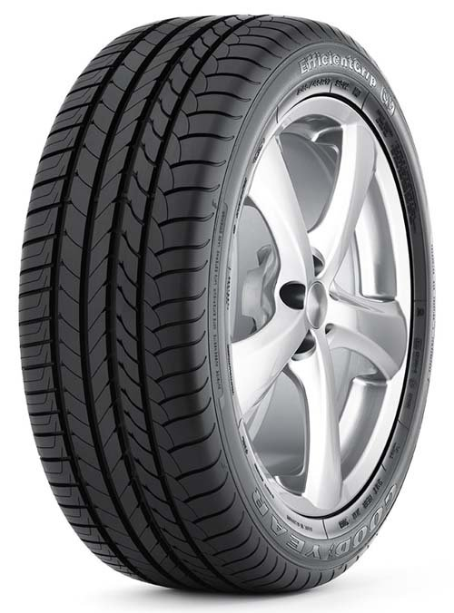 Goodyear Efficientgrip Xl Fp Rft