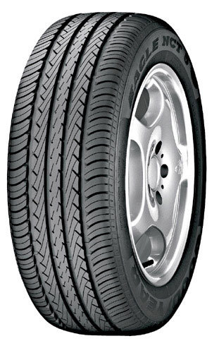Goodyear Eagle Nct5 Rft