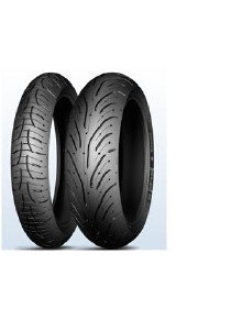 neumatico michelin pilot road 4 120 70 15 56 h