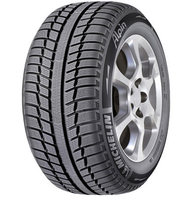 Michelin Alpin A3 El