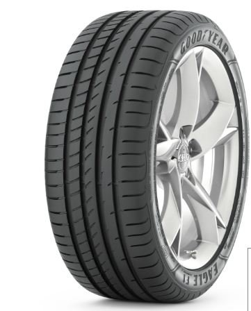 Goodyear Eagle F1 Asymmetric 2 V1 Fp