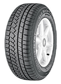 neumatico continental 4x4winter contact 265 60 18 110 h