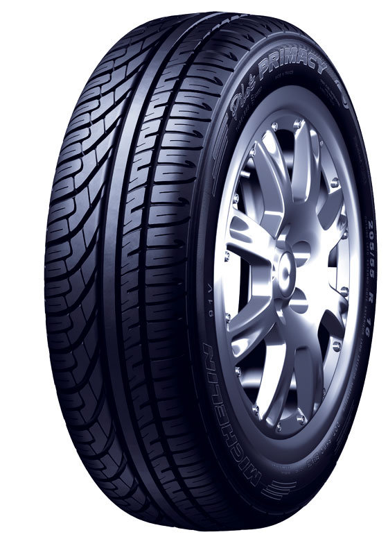 Michelin Pilot Primacy * Uhp Fsl
