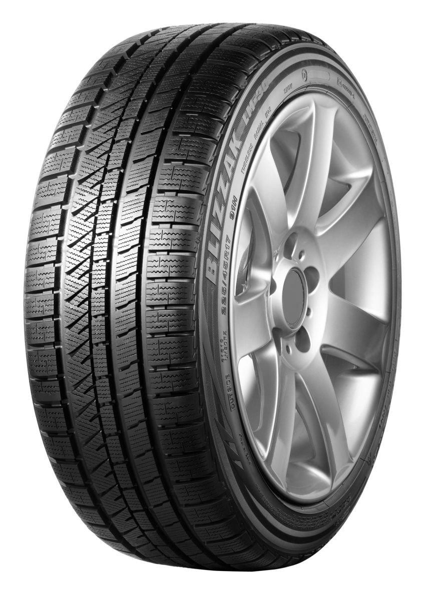 Bridgestone Blizzak Lm 30 Rft