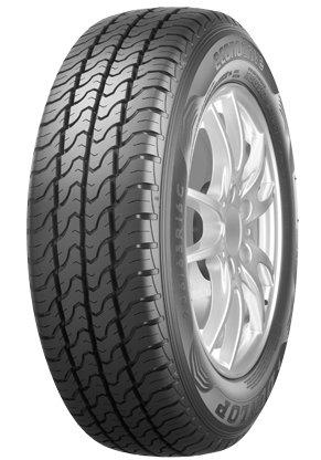 Dunlop Pneu Econodrive 205/65 R16 107/ T