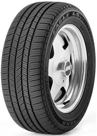 Goodyear Eagle Ls2 Xl Rft