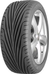 Goodyear Pneu Eagle F1 Gs D3 205/45 R16 83 W