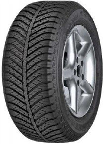 neumatico goodyear vector 4seasons 165 70 14 81 t
