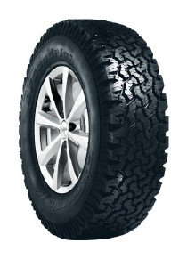 neumatico bf goodrich all-terrain 235 85 16 120 s