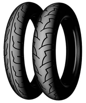 Michelin Michelin Pilot Activ Rear : 130/80 17 Tl/tt 65 H