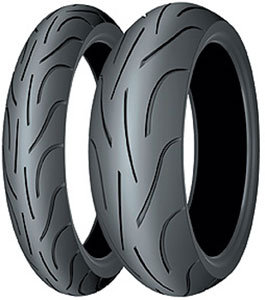 Michelin Pilot Power 2 Ct Front
