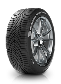 neumatico michelin cross climate 225 55 17 101 w