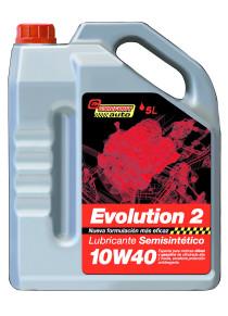 producto confortauto cambio de aceite y filtro evolution2 10w40