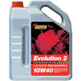 CONFORTAUTO Cambio de aceite y filtro Evolution2